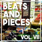 Beats & Pieces vol. VII [Moses Boyd, Ross From Friends, IAMDDB, Dele Sosimi, The Roots, Gang Starr]