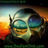 BedlamDnb Radio #10