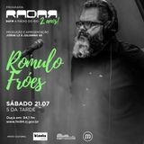Radar #108 - Romulo Fróes