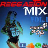 Reggaeton Mix Vol.1 (d[-_-]b)DjYunior