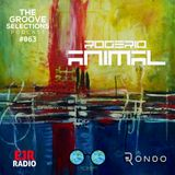 Rogerio Animal - The Groove Selections #063