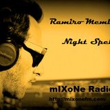 Ramiro Membibre - Night Spells #11 (08-11-2016) @ Mixone fm