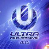 Avicii @ Ultra Music Festival Miami 2015