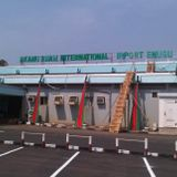 Media Link - The extension of rehabilitation work at Akanu Ibiam Airport to 2020