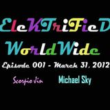 Guestmix for Elektrified WorldWide