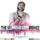 The Supreme Experience (Throwbacks. Reggae. Hip Hop)