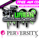 Urban Atmosphere's Perversity FREE PROMO MIX