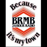 BRMB John Slater Wednesday 5th April 1989