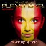 Planet Ibiza - Deep Inside #1 mixed by Dj Horo