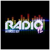 TurnItUp Radio 012 - Infamous Boy