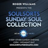 The Soulsorts Sunday Soul Collection on Starpoint Radio #1