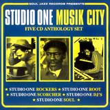 VA - Studio One Musik City