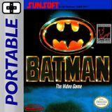 Batman - Cartridge Club Portable - ep. 25