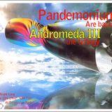Pilgrim - Pandemonium Andromeda III 13th June 1992