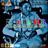 Vybz Kartel - Sing From His Heart Mixtape - DjRoy