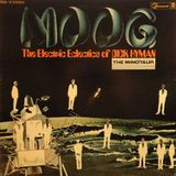 THE MAN FROM O.R.G.A.N. The Electric Electrics of Dick Hyman