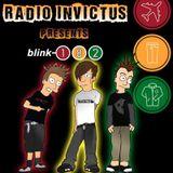 Radio Invictus  presents Blink 182