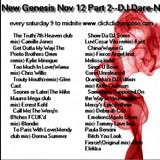 New Genesis Nov 12 Part 2