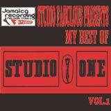 studio fabulous presents my best of studio one vol.1
