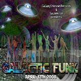 Galactic Funk 2008