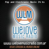 Bucle Continuidad Artistica 2012 @ We Love Music Radio