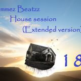 Wammez Beatzz House Session nr 18 (Extended Version)