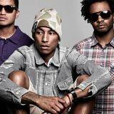 Jonny.Joka - Neptunes // Pharrell // N.E.R.D (Part 6/6)