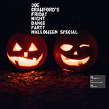 Joe Crawford's Friday Night Dance Party Halloween Special