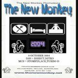 the new monkey 9/10/2004
