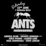 Steve Lawler – Live @ Ants Metropolis  [Ushuaïa Ibiza Beach Hotel] 22.06.2019