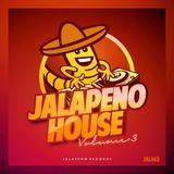Jalapeno House Vol. 3 Mix