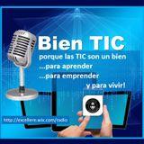 Bien TIC: Programa 2: Nota a Gustavo Cucuzza