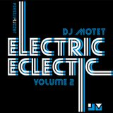 Electric Eclectic vol.2 - jazz re:freshed mix by Dj Motet