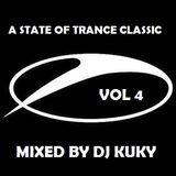 SPECIAL TRANCE CLASSICS VOL. 4 MIXED BY DJ KUKY