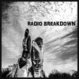 Stagger Lee Presents Radio Breakdown