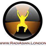 Bhangra Breakfast Show Sat 31st Dec 2016 www.RadiAsian.London