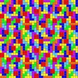 Set Tetris party