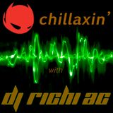do not fight your instincts - episode 17 Chillaxin' with Dj Richi AC