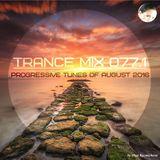 Trance Mix 077.1 (Progressive Tunes Of August 2016)