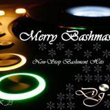 Merry Bashmas