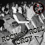 DJ SPY`S ROCK ´N´ ROLL ORGY