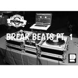 BREAK BEATS PT. 1