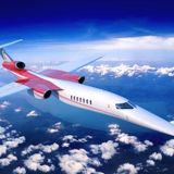 High Speed to Low Speed at NBAA
