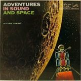 Music from Outer Space - 5 - Adventures in Sound and Space