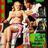 VRA - Vinyl Record Association radio show for Shocktober 1st, 2018
