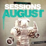 The Sessions Podcast - August 2015