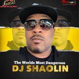 DJ Shaolin Z 93 Jamz Mix #43