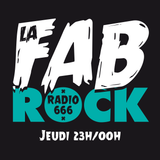 La FabRock - Radio 666 - Episode 2 - Jeudi 3 avril 2014 [Music Only]