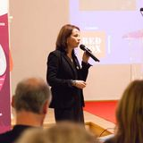 Mulhouse et ses Femmes Chefs d'entreprises - Emmanuelle Rallet - présidente