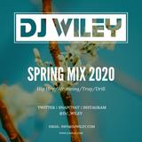 Spring Mix 2020